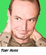 Toby Huss