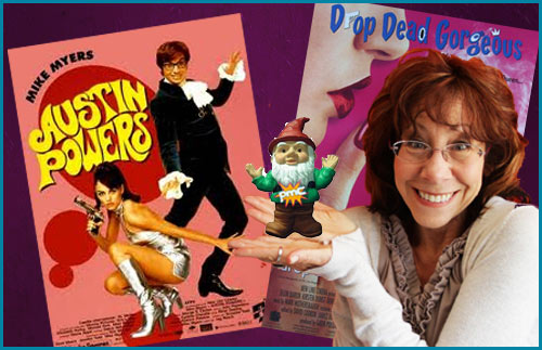 Mindy Sterling guest on Pop My Culture Podcast