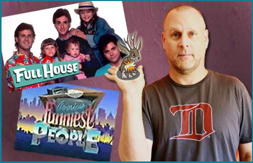 PMC 49: Dave Coulier
