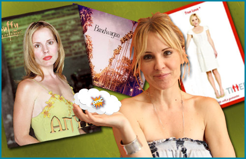 Emma Caulfield on Pop My Culture Podcast