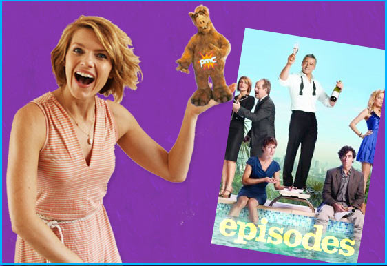 Kathleen Rose Perkins interviewed on Pop My Culture podcast