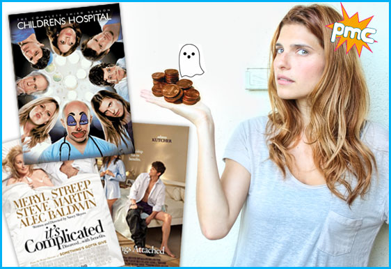 Lake Bell interview on Pop My Culture podcast