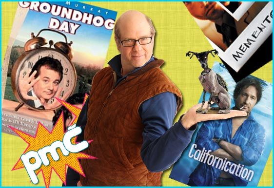 Stephen Tobolowsky guest on Pop My Culture Podcast