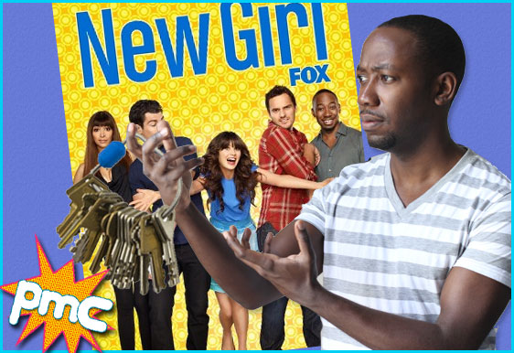 Lamorne Morris interview on Pop My Culture podcast