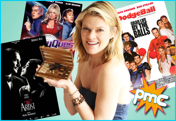 PMC 118: Missi Pyle MP3