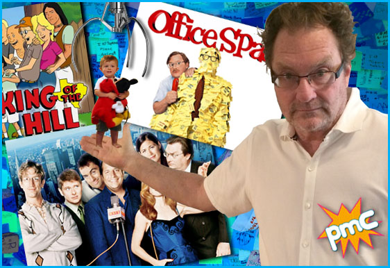 Stephen Root interview on Pop My Culture podcast