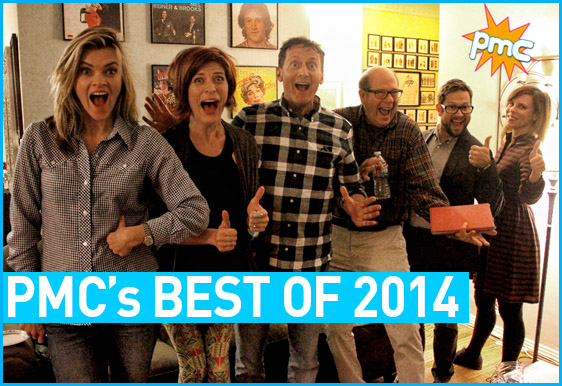 Best of 2014 - Pop  My Culture