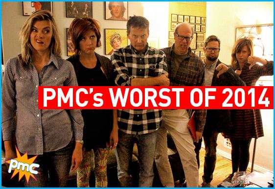 Worst of 2014