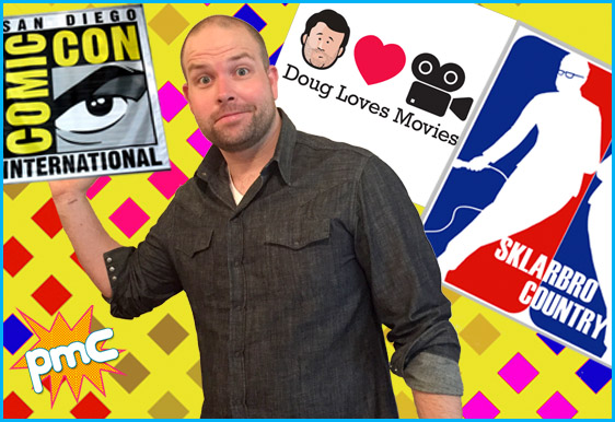 Dan Van Kirk interview on Pop My Culture podcast