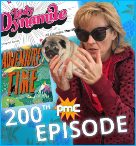 Maria Bamford interview on Pop My Culture - Episode 200