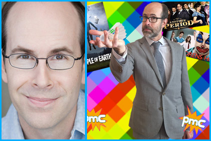 Brian Huskey interviewed on Pop My Culture podcast