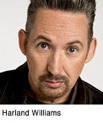 harlandwilliams