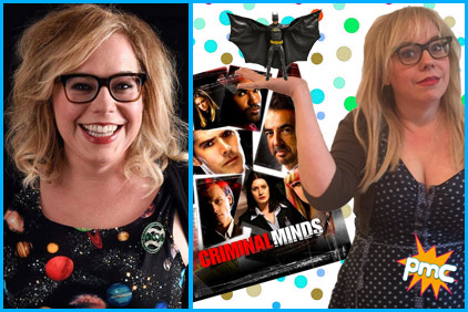 Kirsten Vangsness on pmc