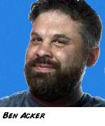 BenAcker