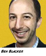 BenBlacker