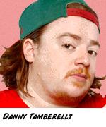 DannyTamberelli