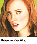 DeborahAnnWall