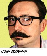 JohnHodgman