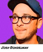 JoshGondelman
