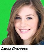 LauraDreyfuss