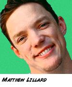MatthewLillard