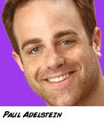 PaulAdelstein