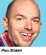 PaulScheer
