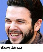 SammLevine